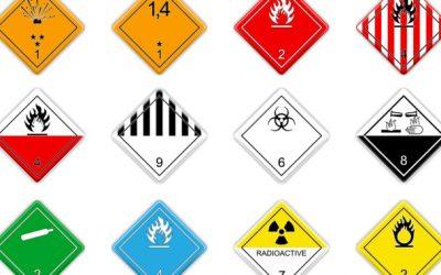 What are Hazardous Materials (Dangerous Goods)?