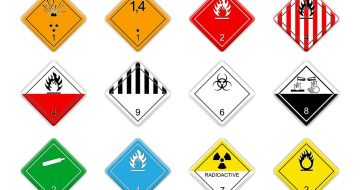 What are Hazardous Materials (Dangerous Goods)?
