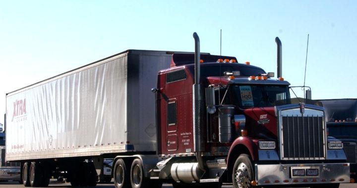US Truck Shortage