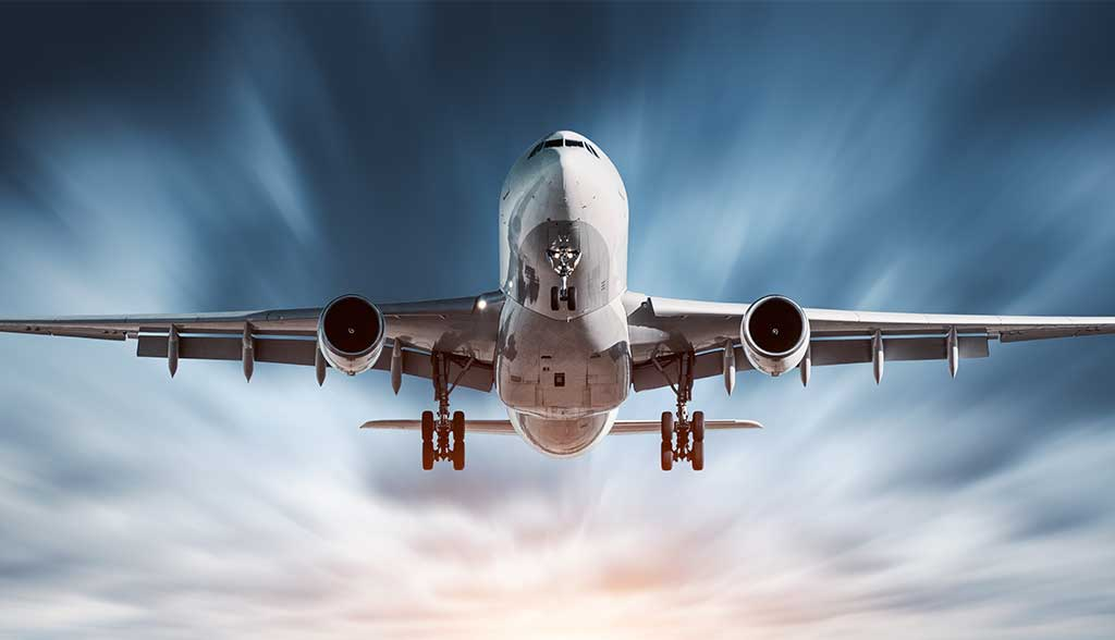 The Current Air Freight Market