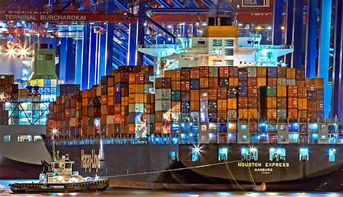 Update on the Coronavirus and what you need to know on your global shipments