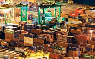 New regulation issued by the Government of India regarding all inbound and outbound ocean freight cargo
