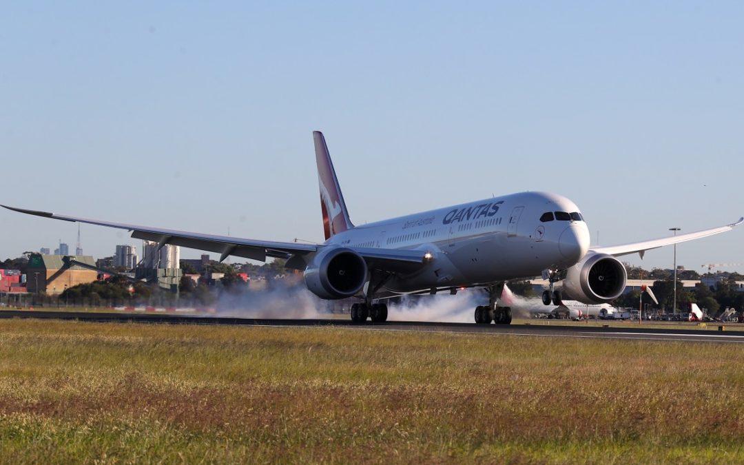 Qantas completes record-breaking 19-hour ultra long-haul flight