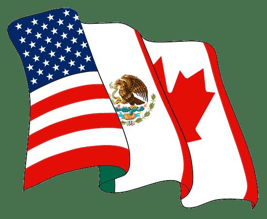 U.S.-Mexico-Canada Agreement (USMCA) effective July 1, 2020