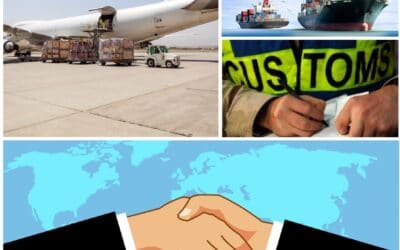 Today is International Customs Day!