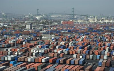 Why the empty container math doesn't add up in US exporters' favor